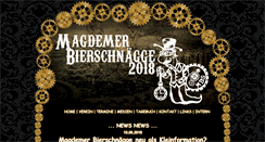 Preview of bierschnaegge.ch