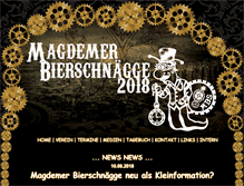 Tablet Preview of bierschnaegge.ch